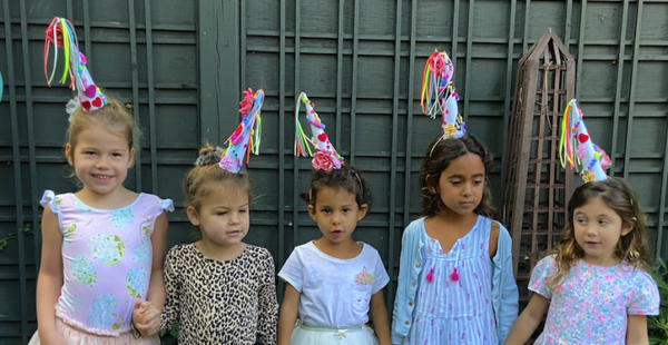 Unicorn March Break Camp